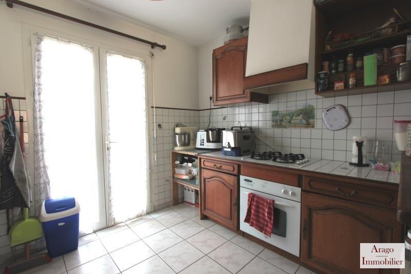 Sale house / villa Pezilla la riviere 148600€ - Picture 3