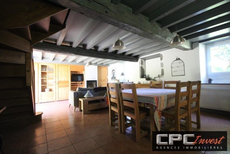 Sale house / villa Montory 296000€ - Picture 6