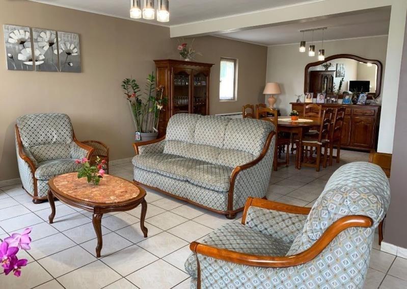 Sale house / villa Vezac 290000€ - Picture 7