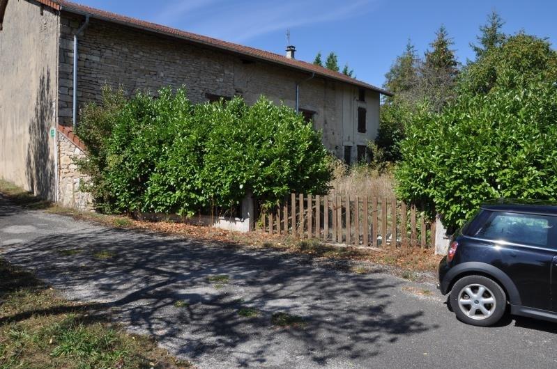 Sale house / villa Aromas 125000€ - Picture 11