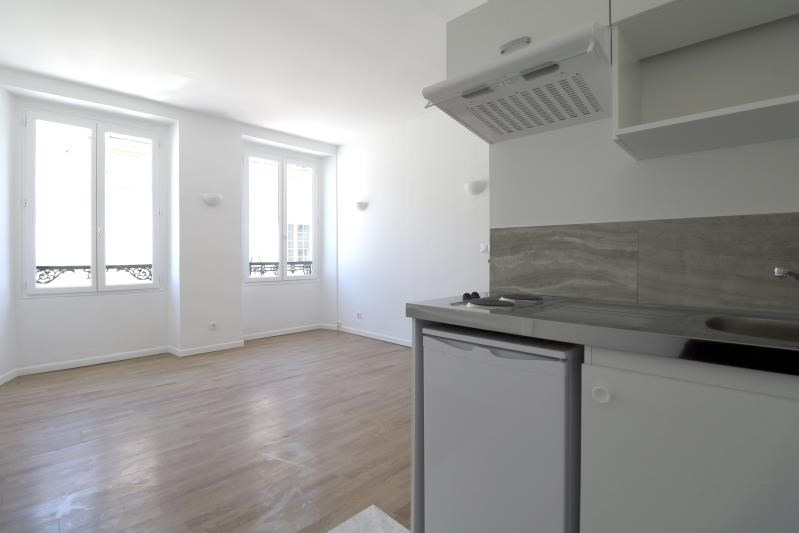 Vente appartement Versailles 210 000€ - Photo 3