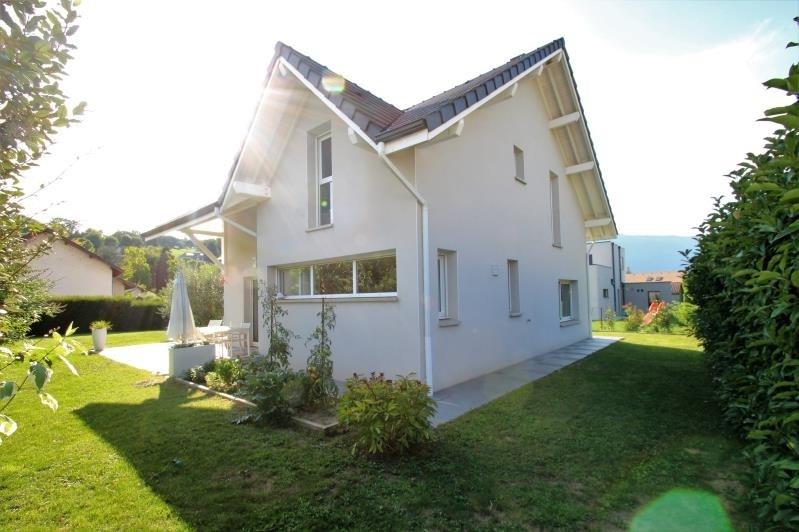 Verkauf haus Chambery 480000€ - Fotografie 1