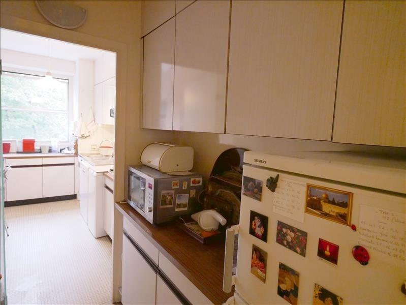 Sale apartment Vaucresson 450000€ - Picture 9