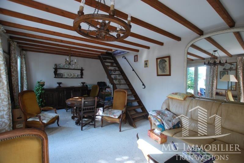 Sale house / villa Montfermeil 230000€ - Picture 2