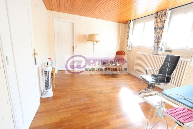 Sale house / villa St gratien 525000€ - Picture 10