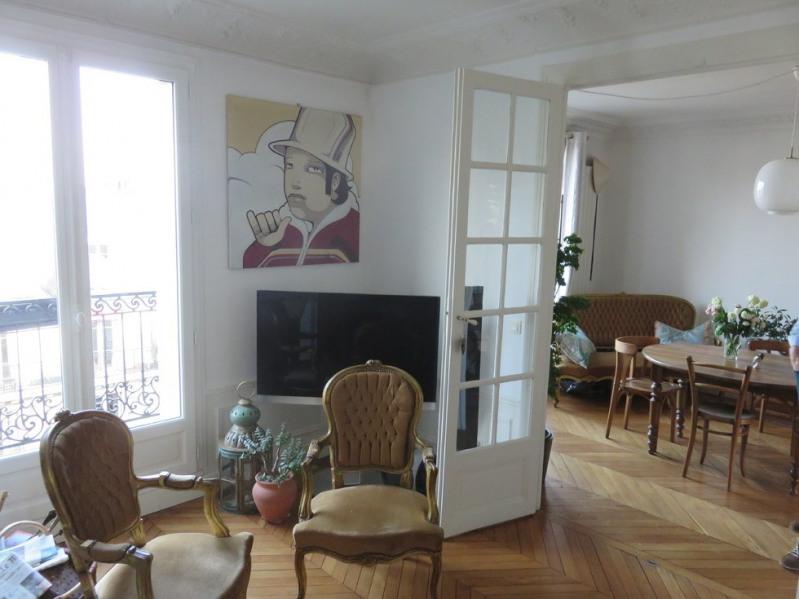 Vente appartement Paris 18ème 890000€ - Photo 3