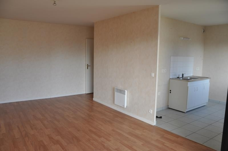 Vente appartement Soissons 116 000€ - Photo 3