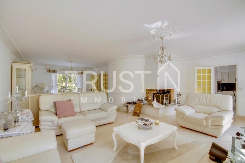 Vente maison / villa Champs sur marne 790000€ - Photo 4