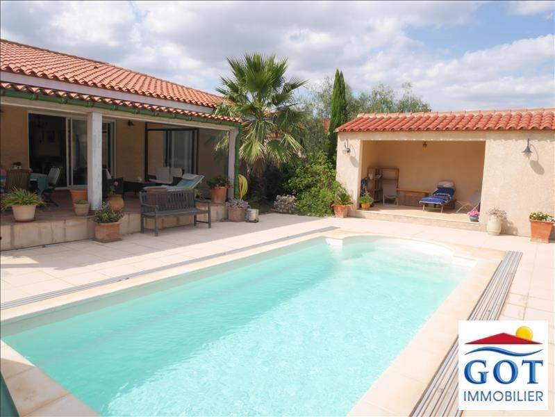 Venta  casa Salses le chateau 326000€ - Fotografía 16