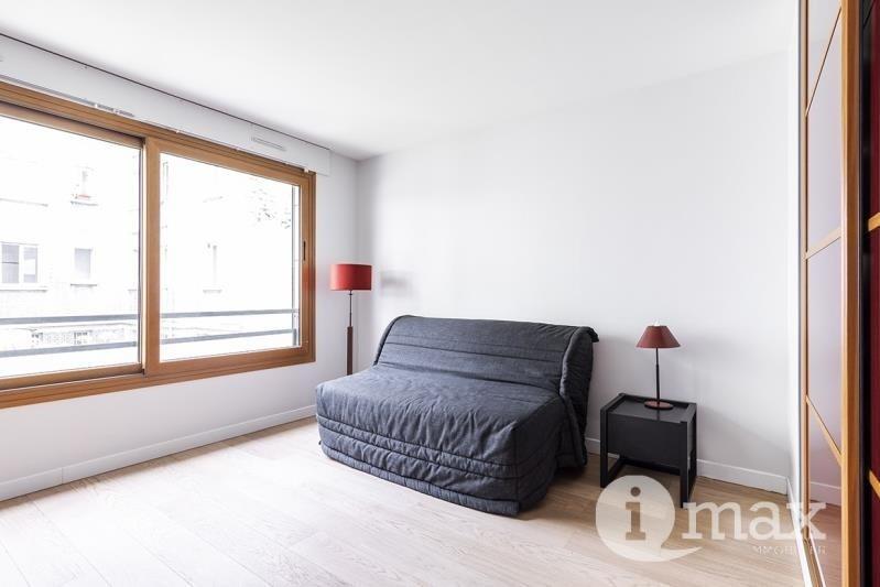 Vente de prestige appartement Levallois 1250000€ - Photo 6