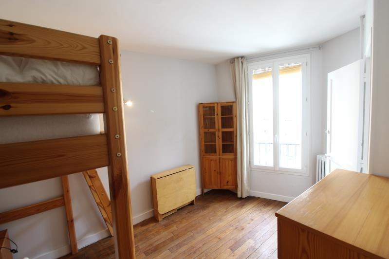 Vendita appartamento Paris 20ème 216000€ - Fotografia 2