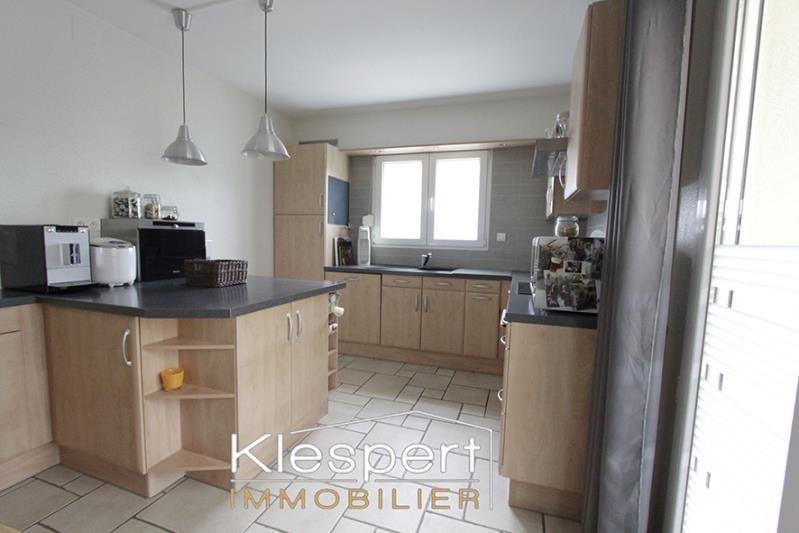 Sale house / villa Marckolsheim 329000€ - Picture 3