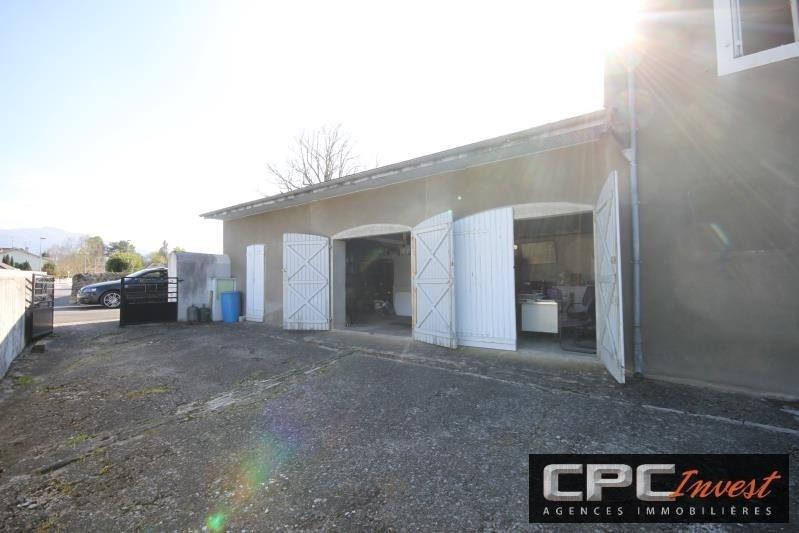Sale building Oloron ste marie 88000€ - Picture 4