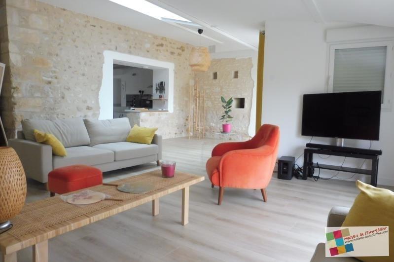 Vente maison / villa Floirac 294000€ - Photo 5