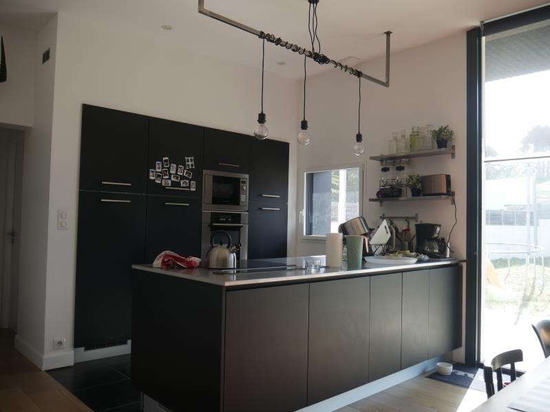 Vente maison / villa Longeville sur mer 350000€ - Photo 4