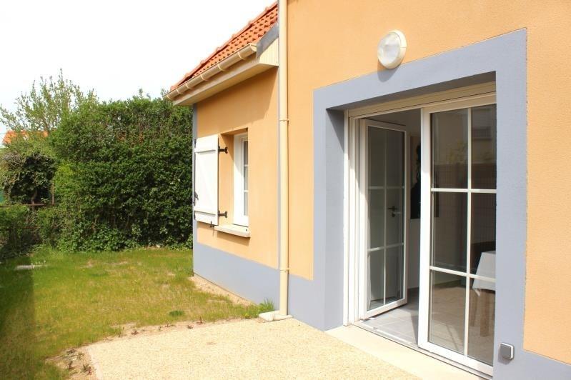 Vente maison / villa Fort mahon plage 229000€ - Photo 1