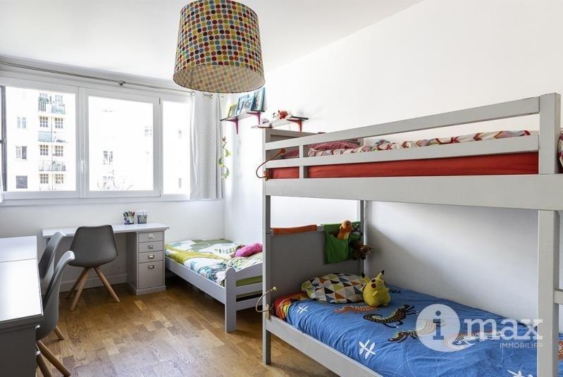 Vente appartement Courbevoie 665000€ - Photo 4