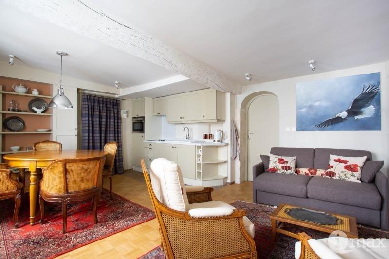 Vente appartement Paris 6ème 672000€ - Photo 5