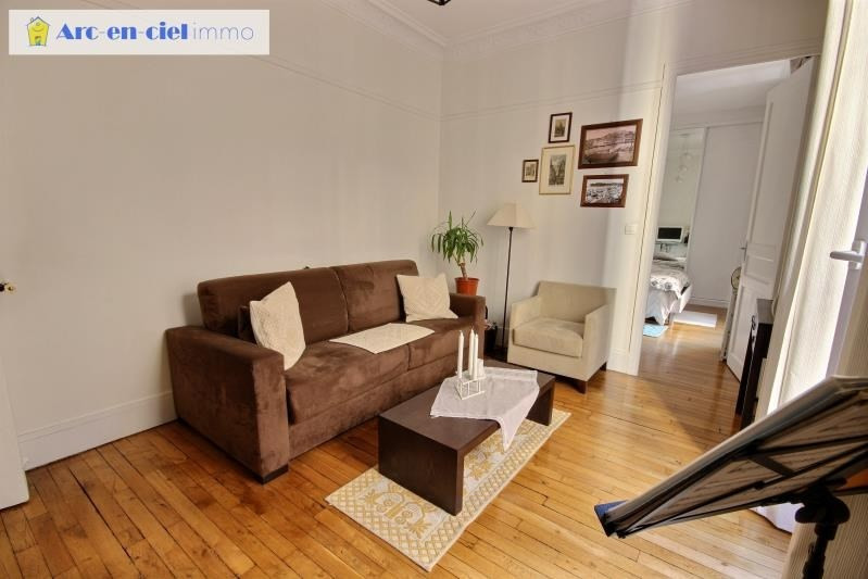 Revenda apartamento Paris 12ème 395000€ - Fotografia 4