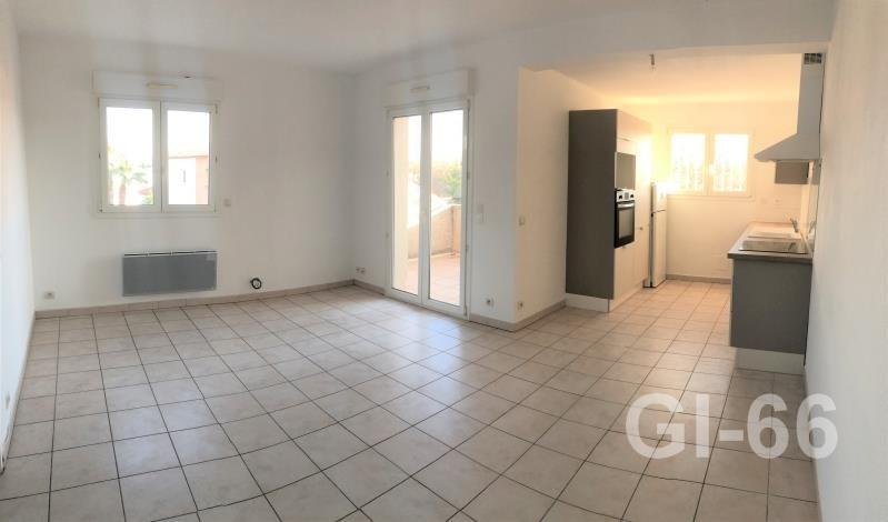 Rental apartment Perpignan 600€ CC - Picture 2