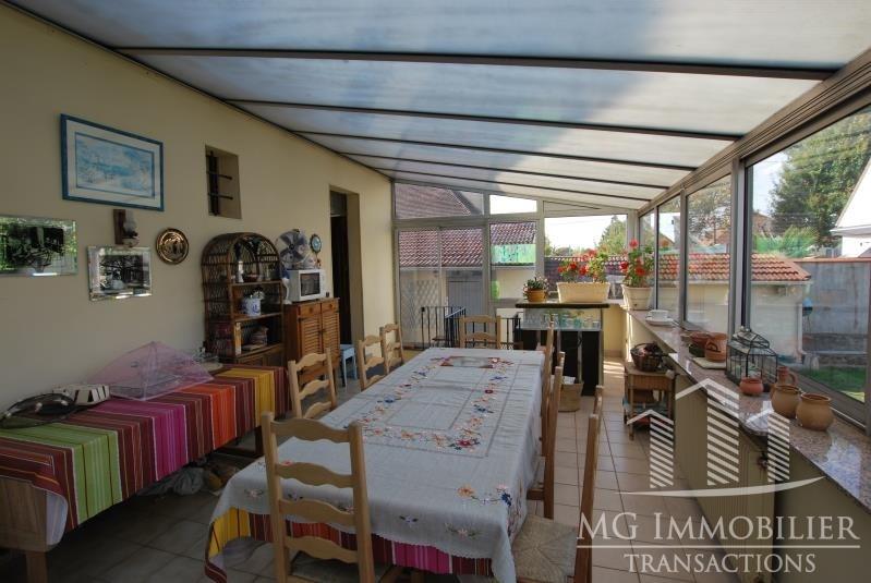 Deluxe sale house / villa Montfermeil 435000€ - Picture 9