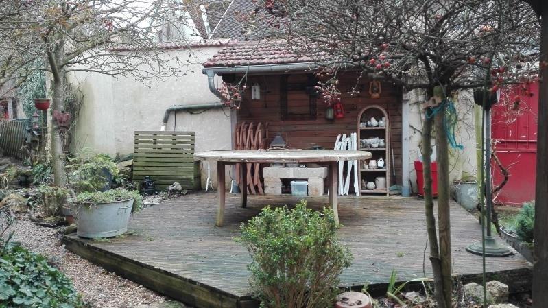 Vente maison / villa Marines 242200€ - Photo 2
