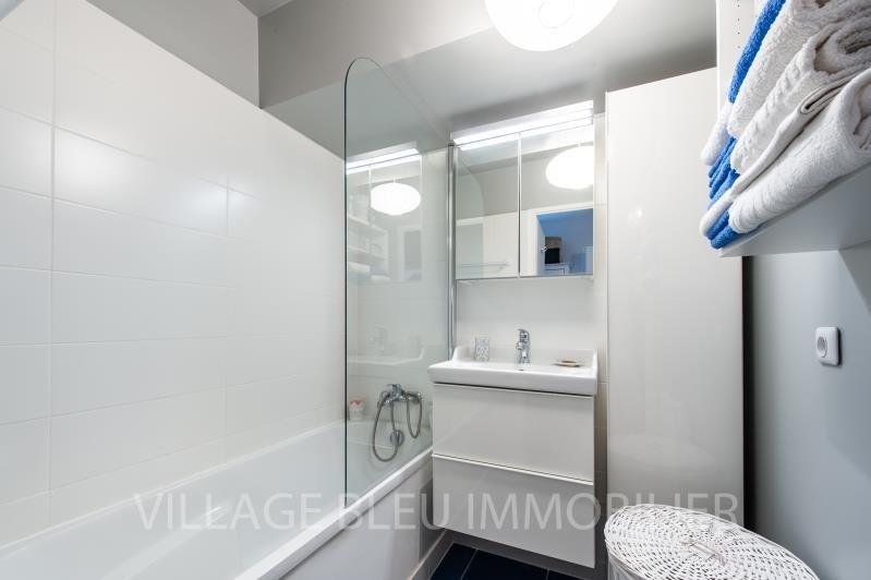Sale apartment Villeneuve la garenne 207000€ - Picture 7