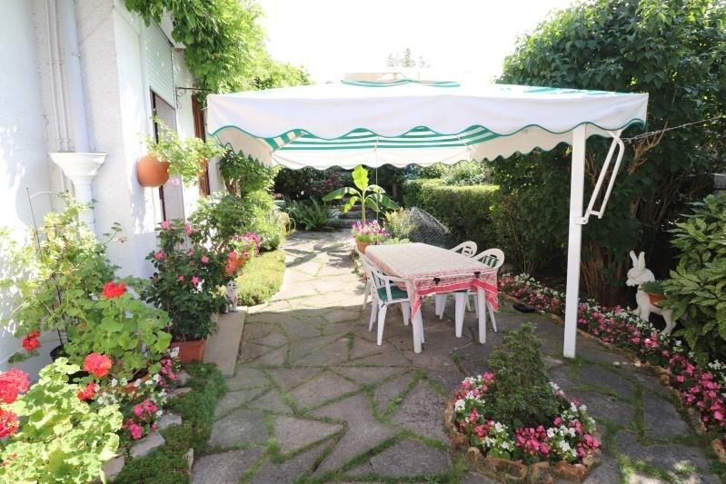 Sale house / villa Chaville 566500€ - Picture 11