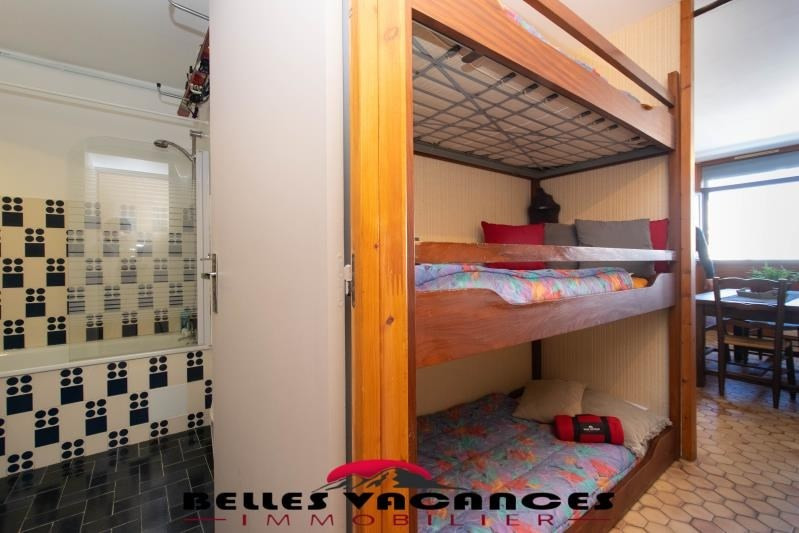 Vente appartement St lary soulan 60000€ - Photo 8