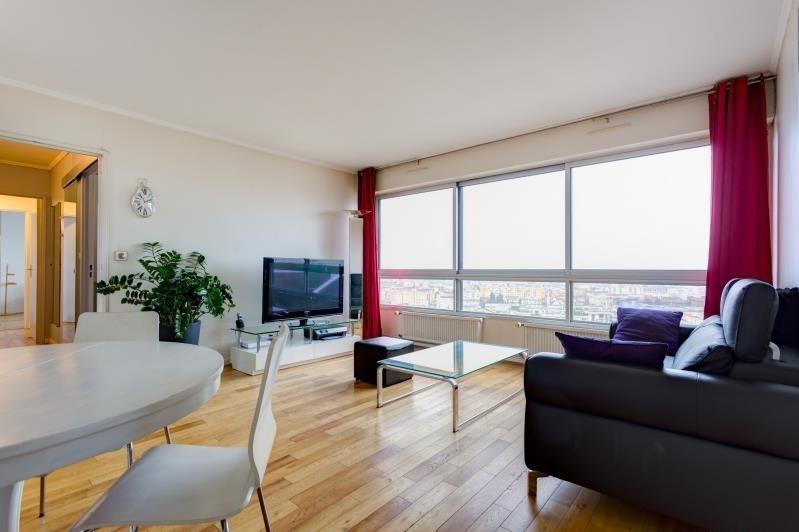 Vente appartement Courbevoie 444000€ - Photo 1