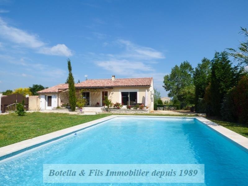 Vente maison / villa St laurent des arbres 359000€ - Photo 2