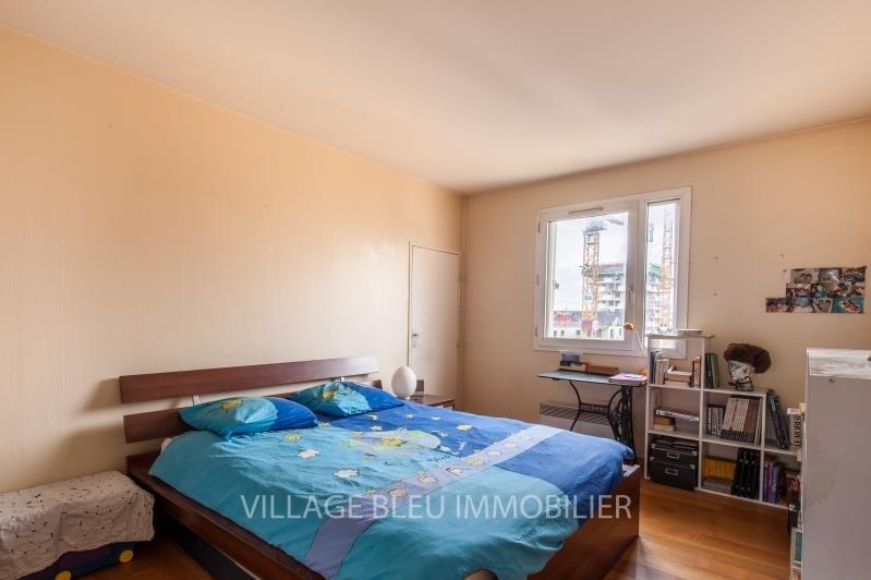 Sale apartment Asnieres sur seine 395000€ - Picture 8