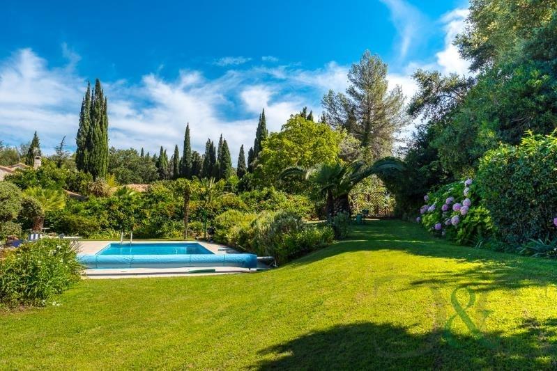 Vente de prestige maison / villa La londe les maures 890000€ - Photo 1