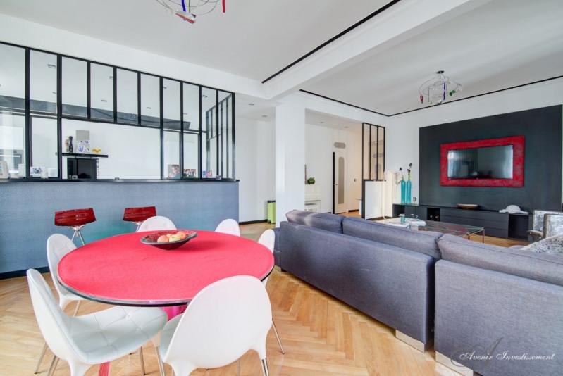 Deluxe sale apartment Lyon 6ème 799000€ - Picture 3