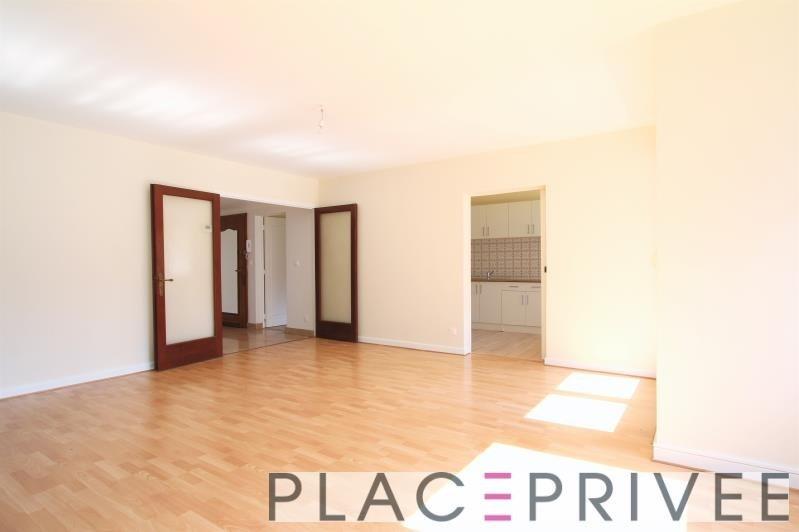 Sale apartment Nancy 165000€ - Picture 1