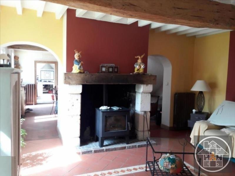 Vente maison / villa Melicocq 168000€ - Photo 3