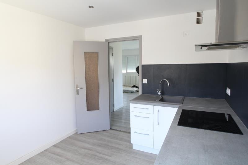 Vente appartement Barberaz 166000€ - Photo 4