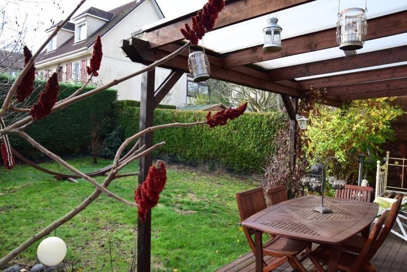 Sale house / villa Fontenay le fleury 399000€ - Picture 6