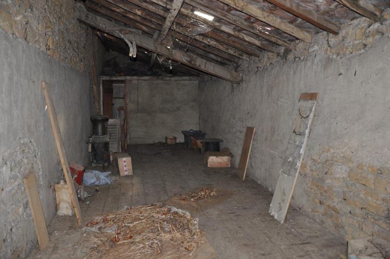 Vente maison / villa Liergues 85000€ - Photo 6