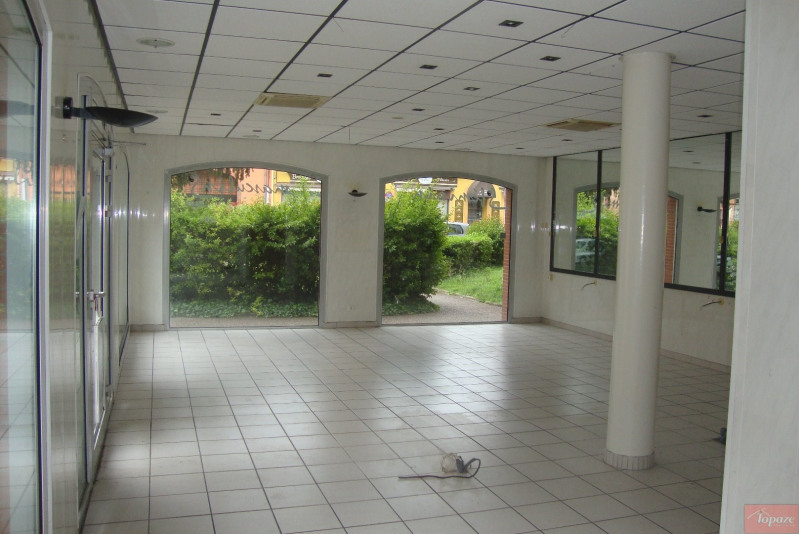 Location local commercial Castanet-tolosan 1 400€ CC - Photo 3