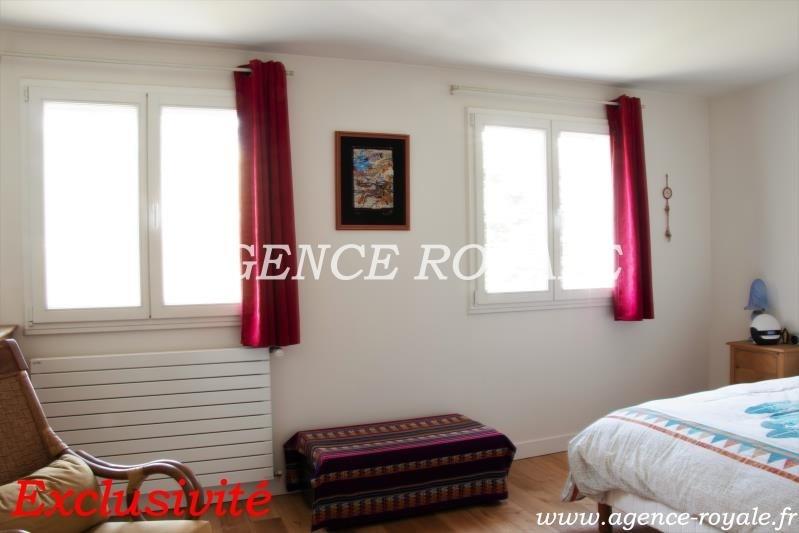 Vente maison / villa Chambourcy 730000€ - Photo 10