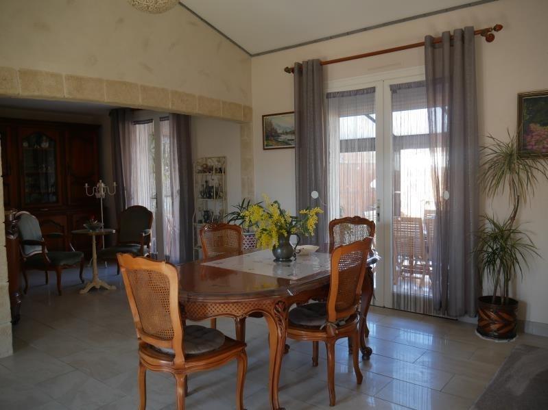 Sale house / villa Jard sur mer 336960€ - Picture 5