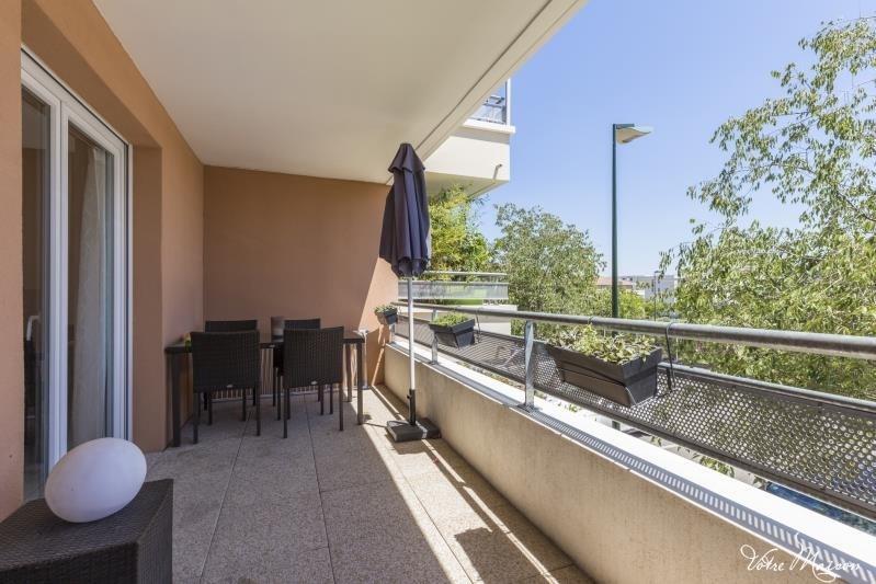 Venta  apartamento Aix en provence 349000€ - Fotografía 1