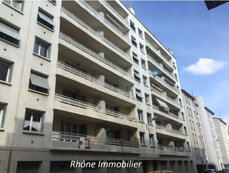 Vente appartement Villeurbanne 190000€ - Photo 9