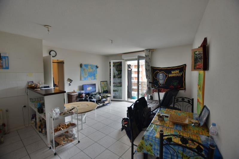 Sale apartment Billere 71 000€ - Picture 1