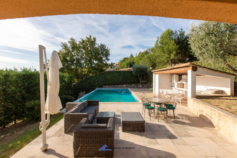 Verkoop  huis Châteauneuf-le-rouge 595000€ - Foto 12
