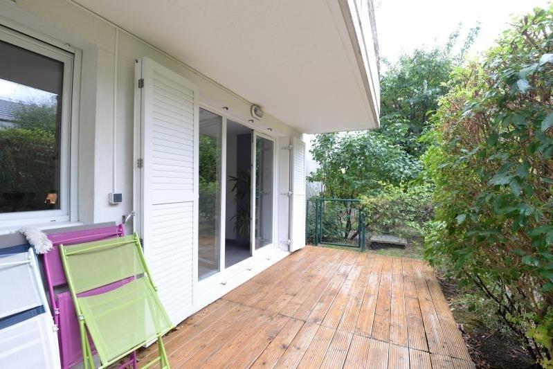 Rental apartment Sainte genevieve des bois 960€ CC - Picture 7