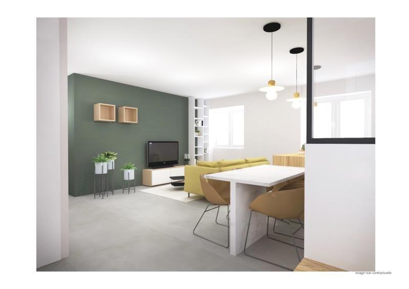 Vente appartement St pee sur nivelle 180000€ - Photo 4
