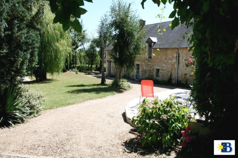 Vente maison / villa Oyre 206700€ - Photo 10