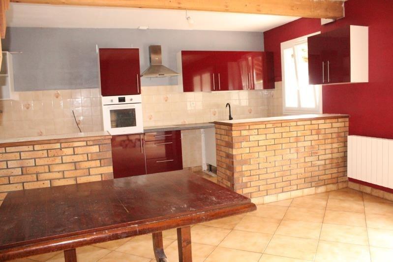 Vente maison / villa Villeneuve sur bellot 140000€ - Photo 3